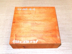 Cv107 Paela, Chakte Viga 150 x 150 x 48 mm