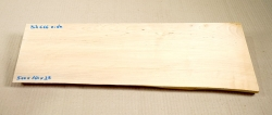 Bik666 Birch Wood 500 x 160 x 25 mm