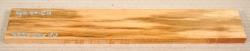 Ga060 Tigerwood, Goncalo Alves 325 x 55 x 10 mm