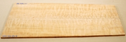 Ah735 Quilted Maple Guitar Deck  575 x 35 - 28 x 9 mm