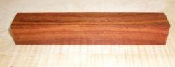 Mopane Pen Blank 120 x 20 x 20 mm