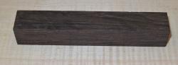 Mooreiche stabilisiert Pen Blank 120 x 20 x 20 mm