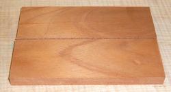 Cedro, Spanische Zeder Griffschalen 120 x 40 x 10 mm