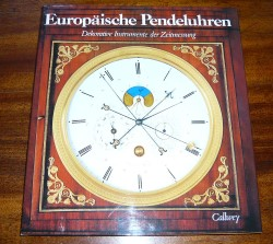 Europäische Pendeluhren, Heuer + Maurice