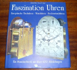 Fazsination Uhren, Richard Mühe, Horand Vogel