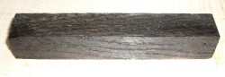 Bog Oak Pen Blank 120 x 20 x 20 mm