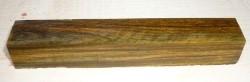 Pockholz Stiftrohling Pen Blank 120 x 20 x 20 mm