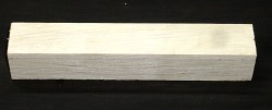 Weißbuche Pen Blank 120 x 20 x 20 mm